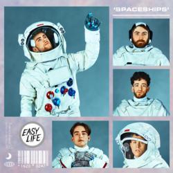 spaceships mixtape