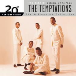 20th Century Masters: The Millennium Collection:  Best Of The Temptations, Vol. 1 - The '60s
