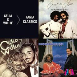Fania Classics: Celia Cruz & Willie Colón